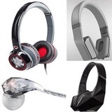 Monster Unveils 7 Celeb and Fashion Headphone Lines