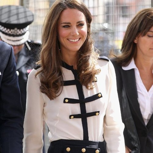 Kate Middleton's Best Fashion (Video)