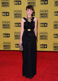 Critics' Choice Awards Fashion Retrospective