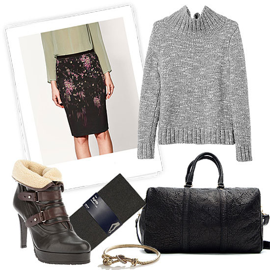 What to Wear to Work For Winter
