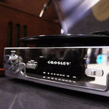 Retro Vinyl Record Players From Crosley