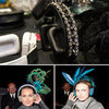 Peacock Headphones at CES 2012 From Monster