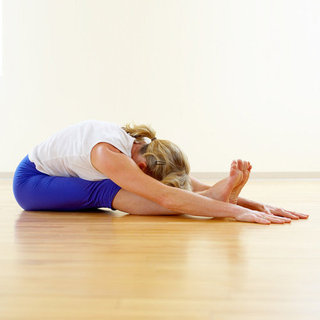 Tips For a Deeper Seated Forward Bend