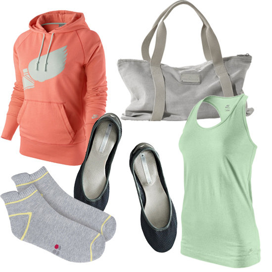 Fashionable Workout Essentials to Keep You Motivated