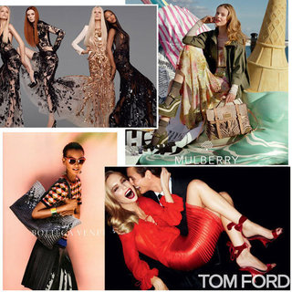 Spring Summer 2012 ad campaigns: See the Latest from Proenza Schouler, Miss Dior, Chanel, Burberry, DKNY and more!
