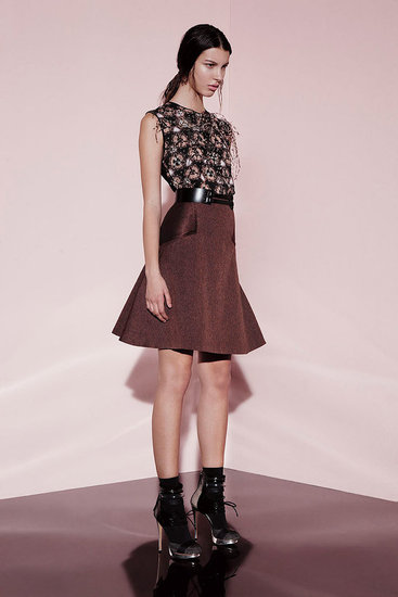 Prabal Gurung Pre-Fall 2012