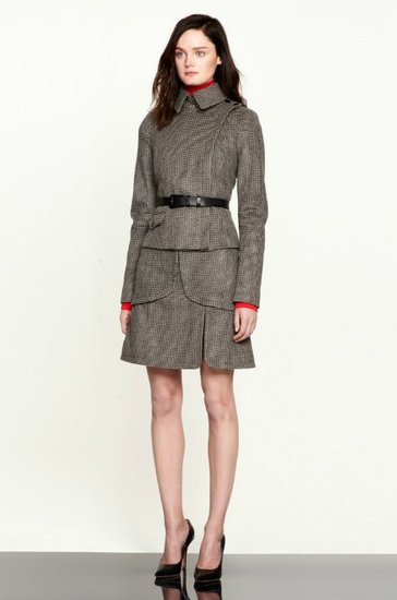 Peter Som Pre-Fall 2012