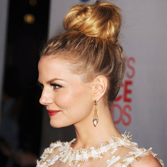 Jennifer Morrison&#039;s Early &#039;60s Bird&#039;s Nest