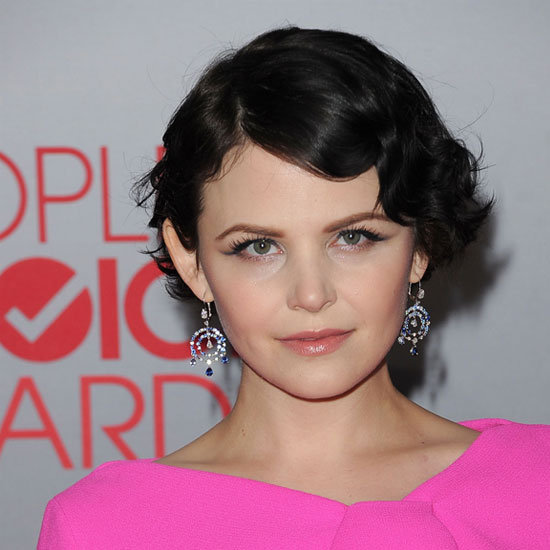 Ginnifer Goodwin's Retro Pixie