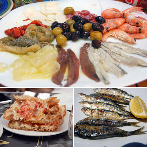 Spanish Cuisine Basics