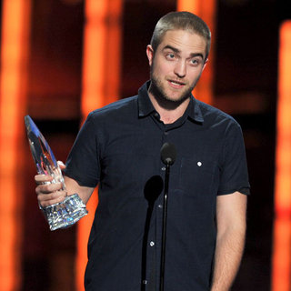 2012 People's Choice Awards Winners Full List