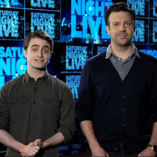 Daniel Radcliffe Hosts SNL