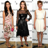 Jessica Alba, Michelle Williams, and More Kick Off Award Season in Style