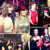 Red Carpet and Backstage People&#039;s Choice Awards Pictures