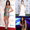 People&#039;s Choice Awards Red-Carpet Fashion 2012