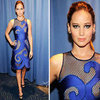 Jennifer Lawrence at 2012 People's Choice Awards