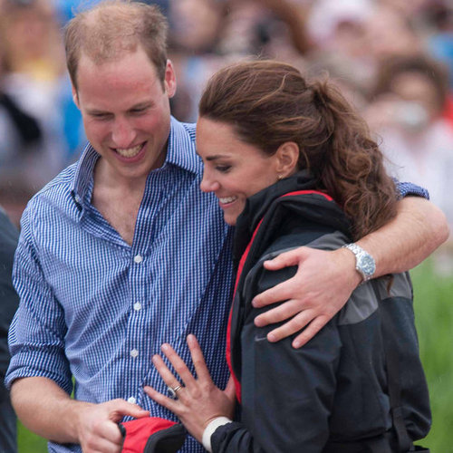 Video of the Biggest Royal Moments of 2011