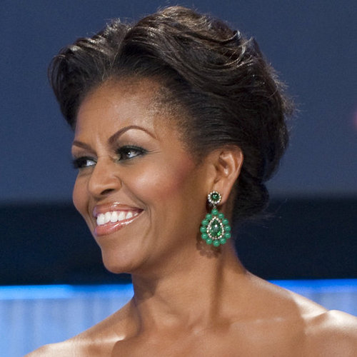 Michelle Obama Rejects Angry Black Woman Label