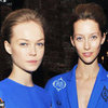 Stella McCartney Pre Fall 2012 Beauty Look