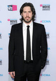 Jason Reitman attended the Critics' Choice Movie Awards.