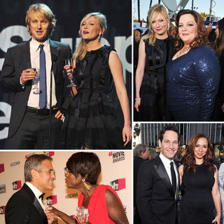 Round Up of 2012 Critics Choice Awards Coverage
