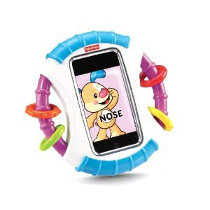 Amazon.com: Fisher-Price Laugh & Learn Apptivity Case: Toys & Games