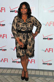 Octavia Spencer at the AFI Awards.