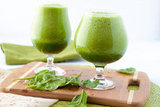 Ultragreen Smoothie