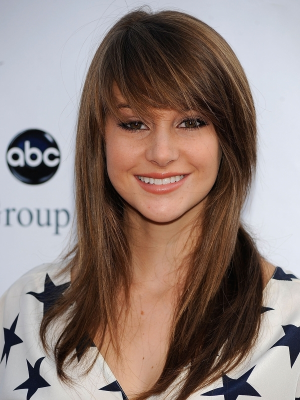 Long Straight Hairstyles on Casual Hairstyles For Long Straight Hair