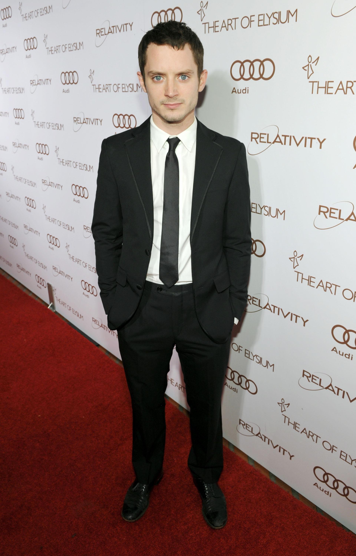 Elijah Wood Boyfriend Elijah wood. read more elijah wood. what's your ... Daniel Radcliffe