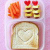 Valentine's Day Lunch Ideas For Kids