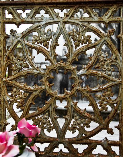 Crypt Gate