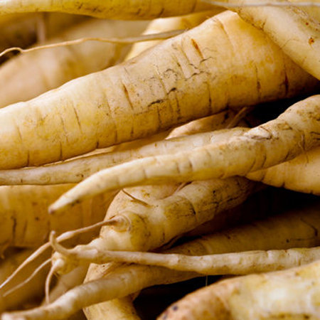 How to Choose and Cook Parsnips