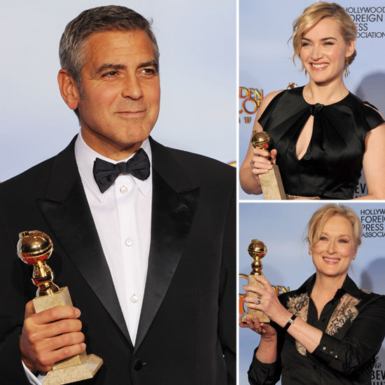 The 10 Best Golden Globes Press Room Quotes!