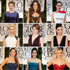 Golden Globes Fashion Roundup