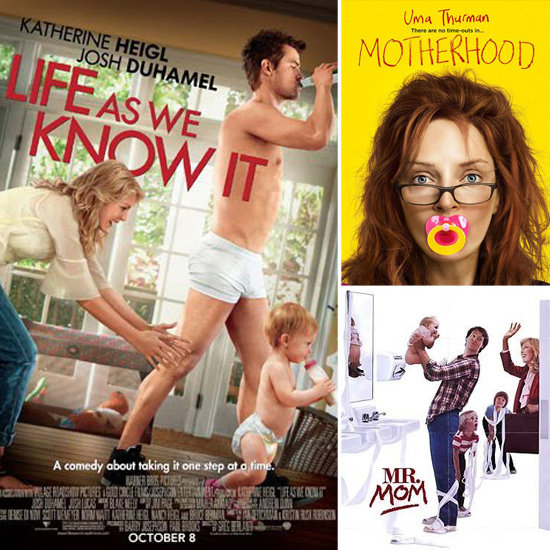 Parenting Humor: 10 Funny Movies About Parenthood