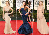 The Cast of Modern Family Hits the Golden Globes