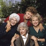 The Golden Girls, Circa Late '80s/Early '90s