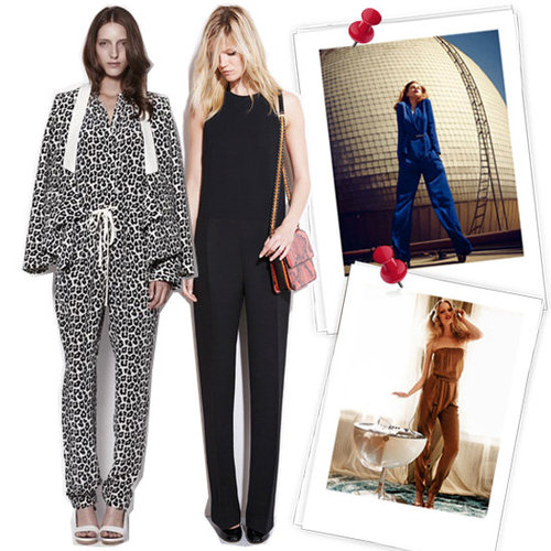 Jumpsuit Trend Under $100