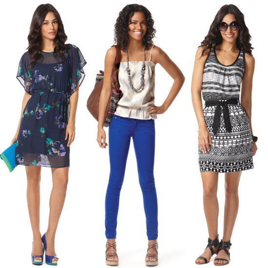 Check Out Target's Cute and Colorful Spring Fashion Collection