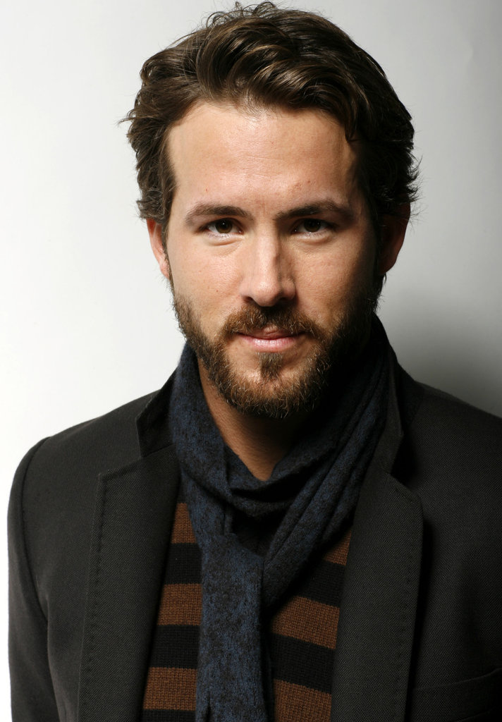 Ryan Reynolds Hair Los... Ryan Reynolds