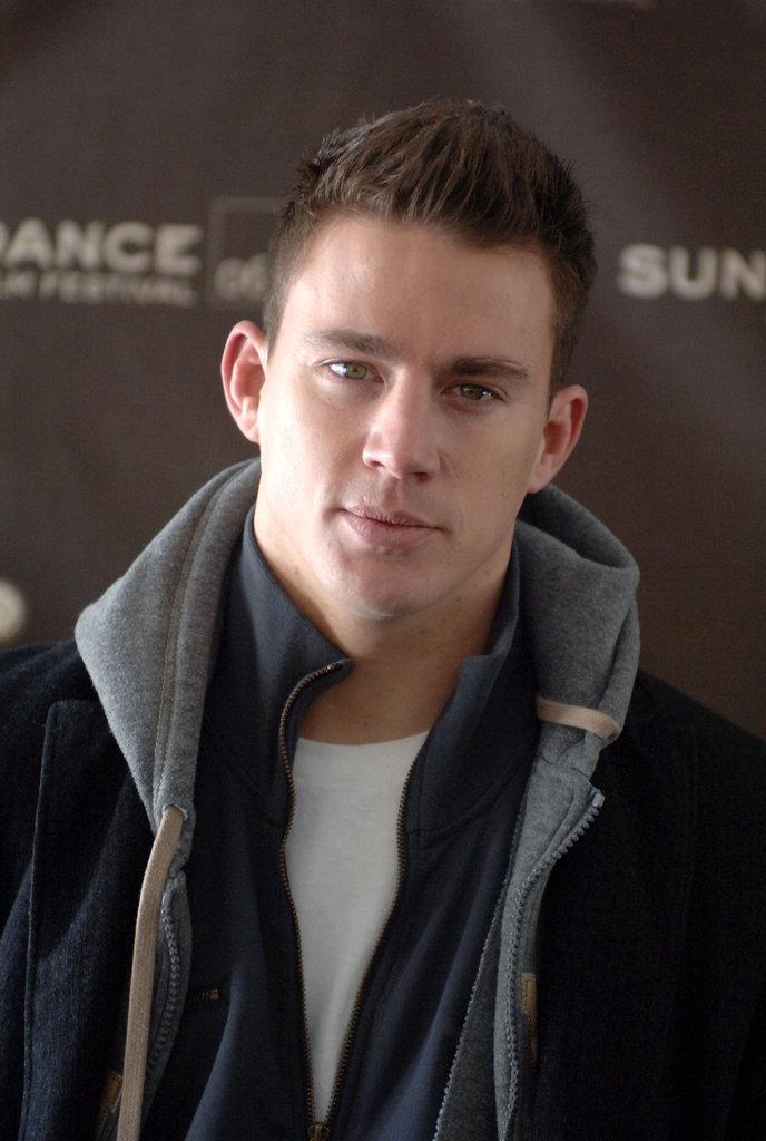 Channing Tatum, 2006