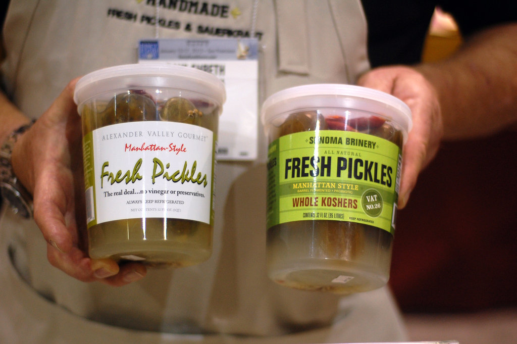 Sonoma Pickle Co.