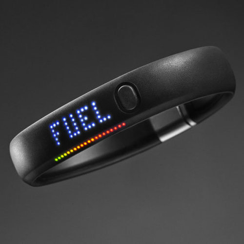 Nike+ FuelBand Price and Details