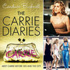 The Carrie Diaries CW TV Series