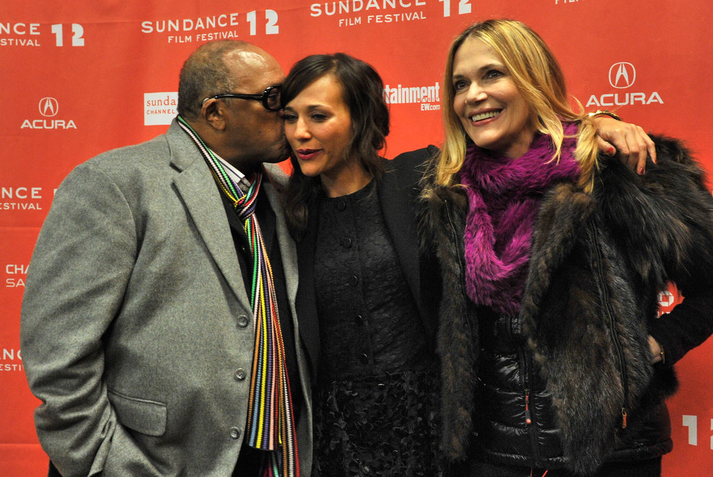 Emma Roberts, Andy Samberg, and Rashida Jones Bring Celeste and Jesse to Sundance