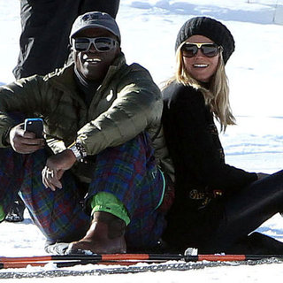 Heidi Klum and Seal to Divorce?