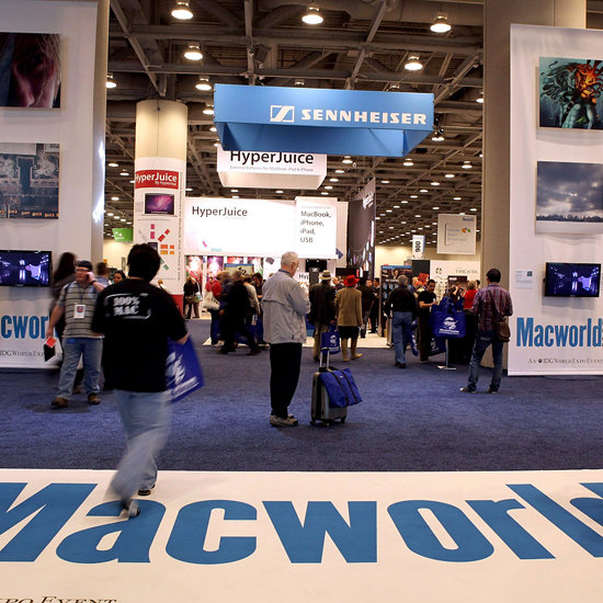 Macworld 2012 Recap: Photo and Tech Tips From the Pros