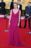 SAG Awards: Who Wore What