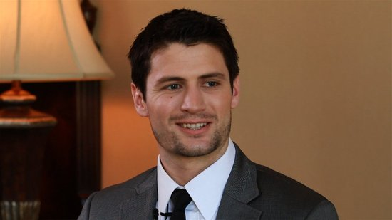 "James Lafferty Says ""There's an Element of Sadness"" That One Tree Hill Is Ending"